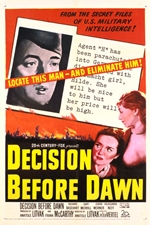 Decision Before Dawn