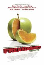 Freakonomics: The Movie