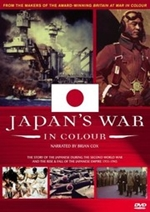 Japan's War in Color