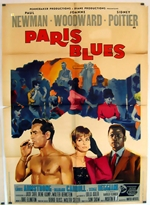 Paris Blues