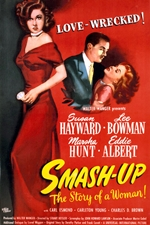 Smash-Up, the Story of a Woman